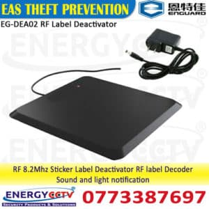 EG-DEA02-RF-Label-Deactivator sale in sri lanka