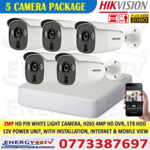2MP-HD-PIR-WHITE-LIGHT-5-CAMERA-PKG HIKVision ,CCTV LANKA VISION , Cctv Sri Lanka, dvr Sri,cctvlankavision.lk ,products camera,HIK Vision,2 MP Bullet Camera ,DS-2CE12D8T-PIRL ,cameras, HD security cameras, IP cameras, and complete video surveillance systems