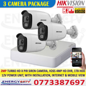 3-cctv-2mp-PIR-X-SIREN-CAMERA sale sri lanka maximum security with emergency flash LED sri lanka