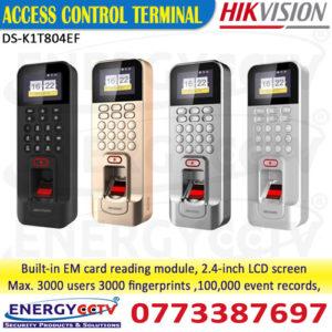 ikvision-DS-K1T804EF-door-access-control-terminal-sri-lanka
