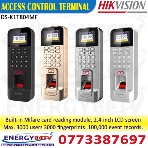 Hikvision-DS-K1T804MF-door-access-control-terminal-sri-lanka